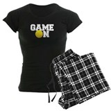 Game On Volleyball pajamas