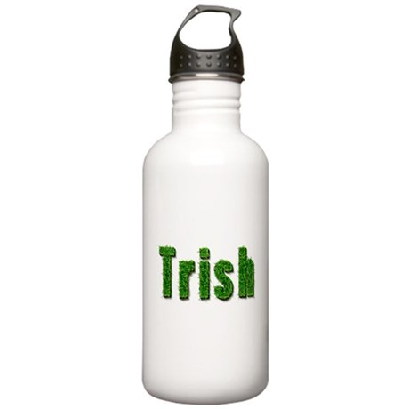Trish Grass Stainless Water Bottle 1.0L