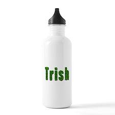 Trish Grass Water Bottle