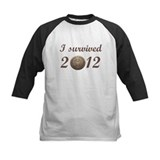 I survived 2012 Tee