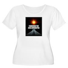 Mayan Temple T-Shirt