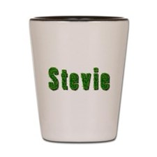 Stevie Grass Shot Glass