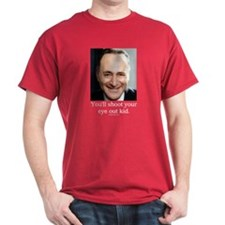 Schumer You'll shoot your eye out Red T-Shirt