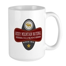 Rocky Mountain Natural Marquis Mug