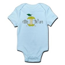 Rotten Infant Bodysuit