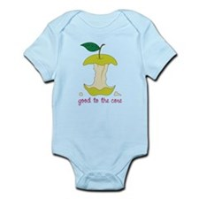 To The Core Infant Bodysuit