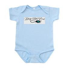 After Dark Logo Infant Bodysuit