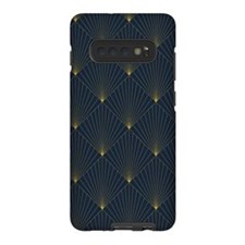 KETTLEMAN STATION ROCKS Galaxy Note Case