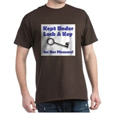 Under Lock & Key T-Shirt
