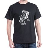 mad-hat-society_wh.png T-Shirt