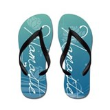 Namaste Flip Flops