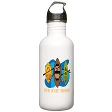 Pick Your Paddle Water Bottle