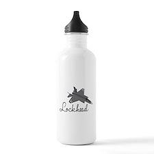 Lockheed Water Bottle