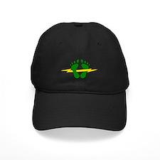 Green Feet - PJ Baseball Hat