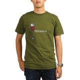 Wineaux-Men T-Shirt