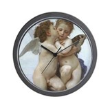 Cool Penelope Wall Clock