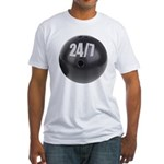 Bowling 24/7 Fitted T-Shirt