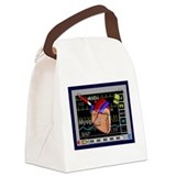 Cardiac Pillow CP.PNG Canvas Lunch Bag