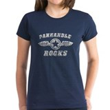 PANHANDLE ROCKS Tee