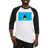 St. Lucia Baseball Jersey