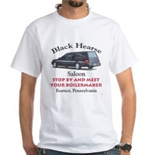 Black Hearse Saloon