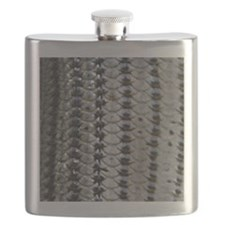 "Striped Bass ""Striper"" - Flask"