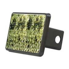 Largemouth Bass - Hitch Cover