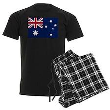 Australia Flag Pajamas