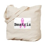 BC Awareness: Beatriz Tote Bag