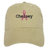 BC Awareness: Chelsey Hat