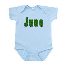 June Grass Infant Bodysuit