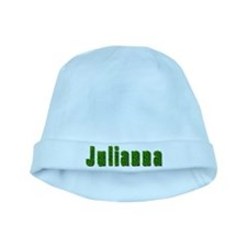 Julianna Grass baby hat