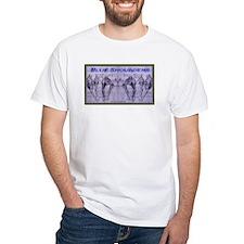 Shoulder Blues Shirt