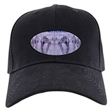 Shoulder Blues Baseball Hat