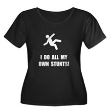 Do All My Own Stunts T