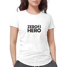 Go Blue - Save Water Women's Long Sleeve Shirt (3/4 Sleeve)