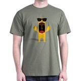 Yellow thing T-Shirt