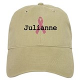 BC Awareness: Julianne Hat