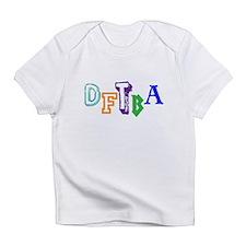 DFTBA - Colorful Infant T-Shirt