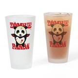 Unique Zombie Drinking Glass