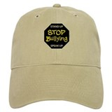 Stop Bullying Baseball Cap