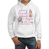 Cool Pony Jumper Hoody