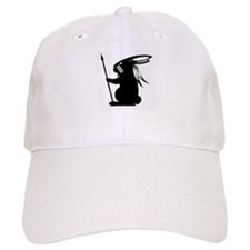 Rabbit Clan Hat