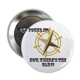 "Wheres The Car?! 2.25"" Button (100 pack)"