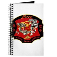 Kenpo Karate Journal