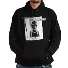 Catherine Of Aragon Graphic Hoody