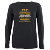 Myeloma Supporter Front Jumper