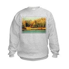 country lake Sweatshirt