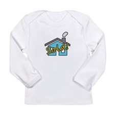 House Sold! Long Sleeve Infant T-Shirt