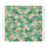 Cute Swimmer presents iPad2 Case